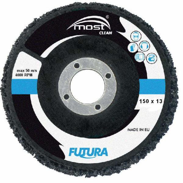futura clean 150x13 40004