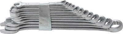 Ключи комбинированные 6-22мм МОНТАЖ набор 12шт