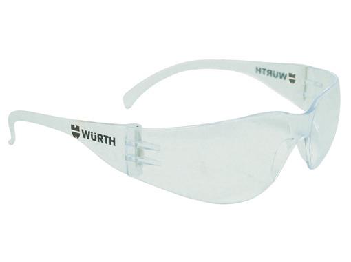 Защитные очки Standard белые