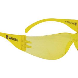Защитные очки Standard желтые